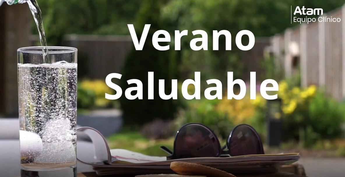 Imagen de Verano Saludable
